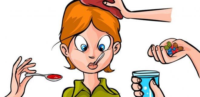 Grip Geçirenlere Özel 10 Bitkisel Kür ve Hazırlanışı