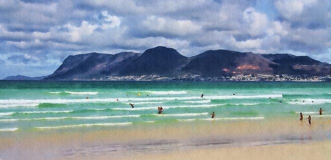 Dünyanın En Uzun 5 Muhteşem Kumsalı