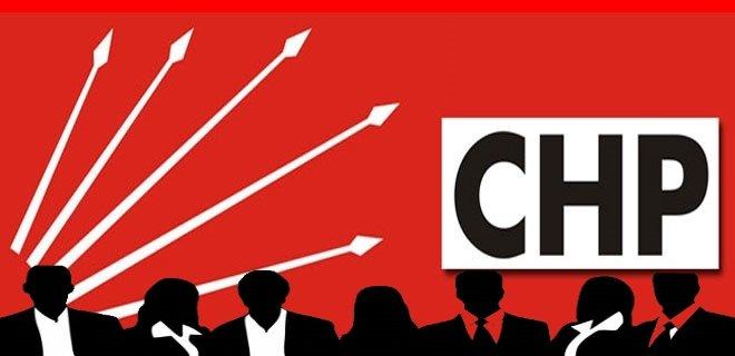 CHP Meclis Üyeleri - Cumhuriyet Halk Partisi Meclis Üyeleri