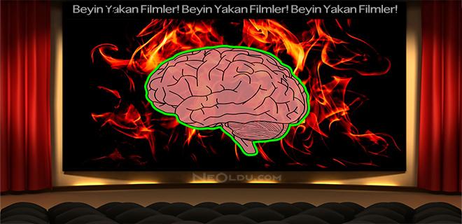 Beyin Yakan Filmler - İnsanı IQ'sundan Şüphe Ettiren 13 Film