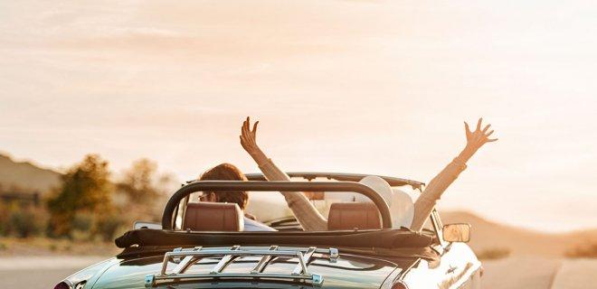 Hafta Sonları Seyahat Etmeniz İçin 5 Neden