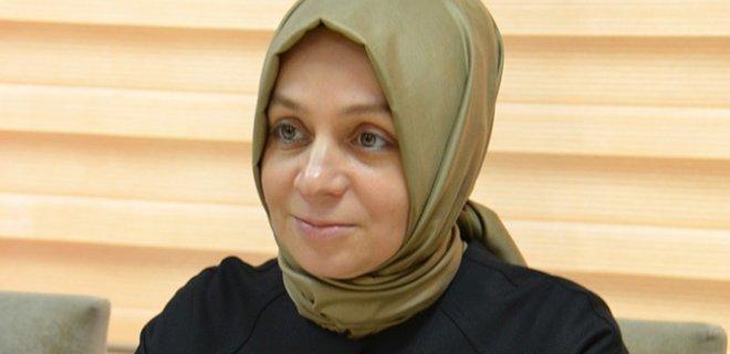 Leyla Şahin Usta Kimdir? & Hakkında Bilgi