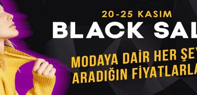 Morhipo Black Friday 2018 İndirimli ve Kampanyalı Ürünleri