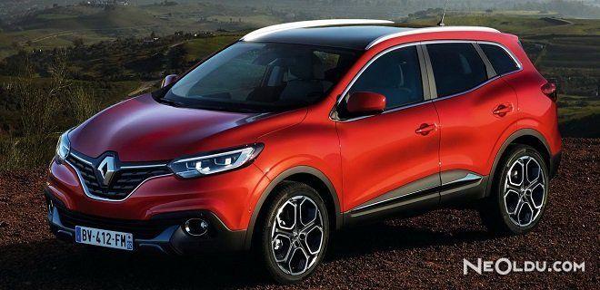 Renault'un Yeni Gözdesi Satışa Sunuldu