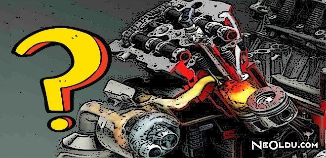 Dizel Motor Nedir? Nasıl Çalışır?