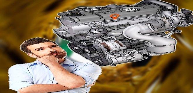 Benzinli Motor Nasıl Çalışır?