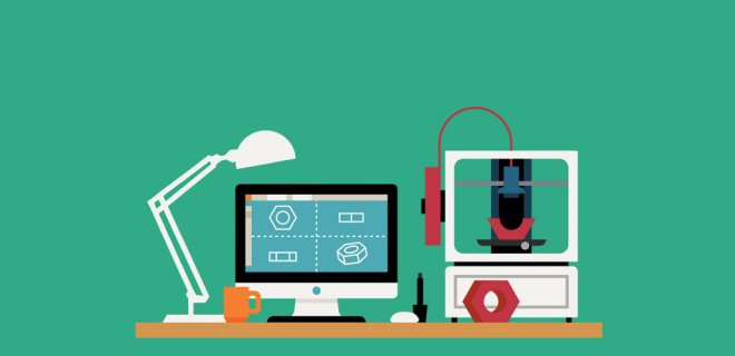 3D Yazıcı Nedir ve Nasıl Çalışır?