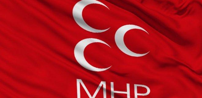 MHP MYK Üyeleri - MHP Merkez Yürütme Kurulu Üyeleri