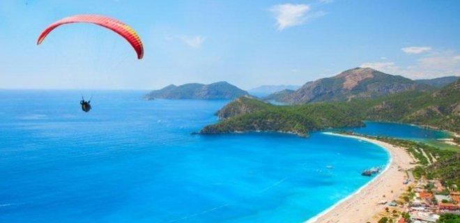 Fethiye Otelleri – Tatil İçin En İyi Fethiye Otelleri