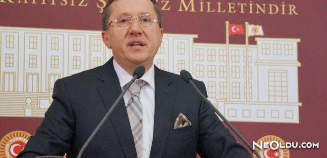 Lütfü Türkkan Kimdir