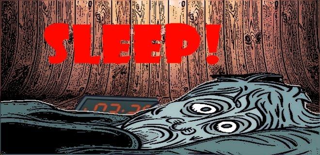 Uykusuzluk İçin 10 Çözüm Önerisi
