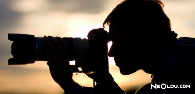 Fotoğrafçılıkta Sıkça Kullanılan 15 Terim