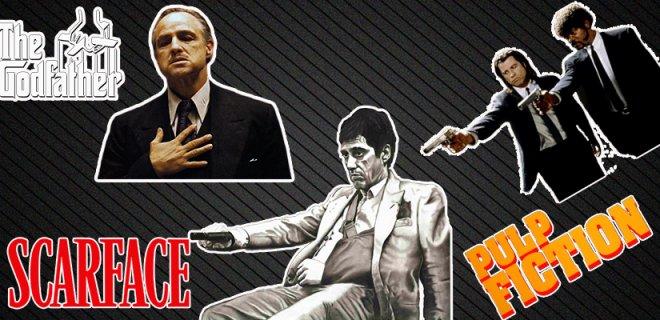 En İyi Mafya (Gangster) Filmleri – Tüm Zamanların En Güzel Mafya Filmleri