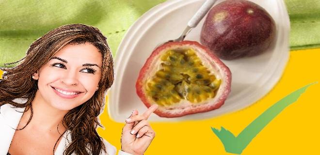 Çarkıfelek Meyvesinin Faydaları