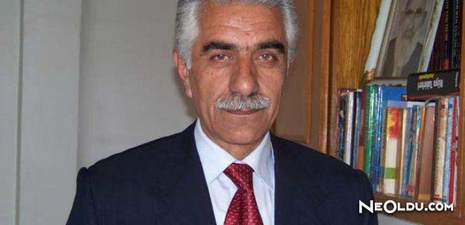 Mustafa Şahin Kimdir