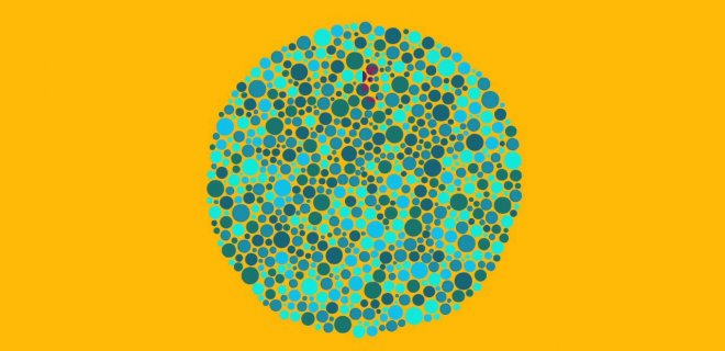 Daltonizm (Renk Körlüğü) Hakkında Bilinmeyenler