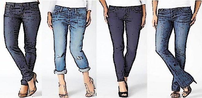 Hangi Pantolon Nasıl Tercih Edilmeli?