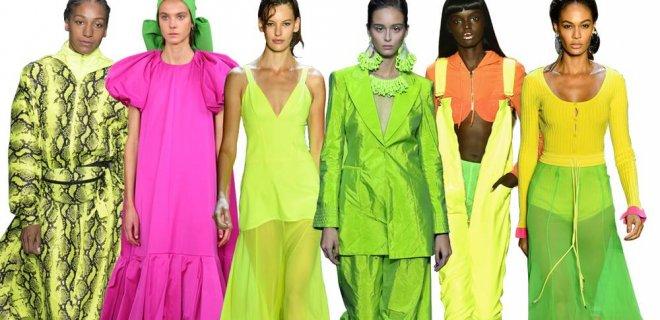 15 neon color combinations