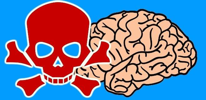 Beyni Öldüren Yiyecekler