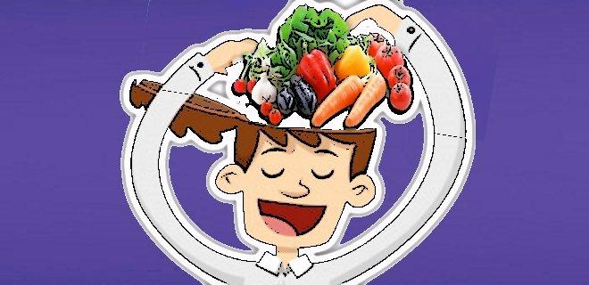 Öğrenmeyi Kolaylaştıran Gıdalar!