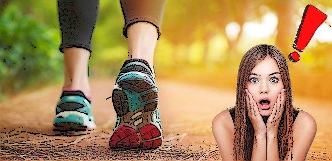 Yürüyüş Yapmanın Bilinmeyen Yönleri