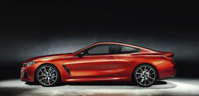 BMW 8 Serisi Coupe 2019 - Donanım, Fiyat ve Özellikleri
