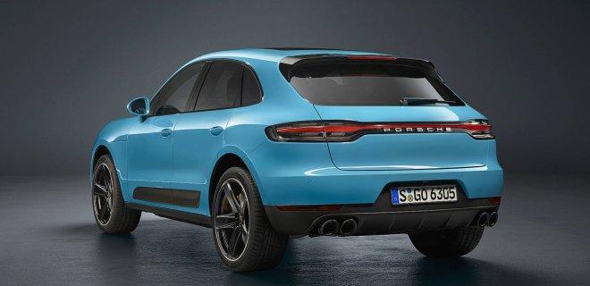 Porsche Macan 2019 - Donanım, Fiyat ve Özellikleri
