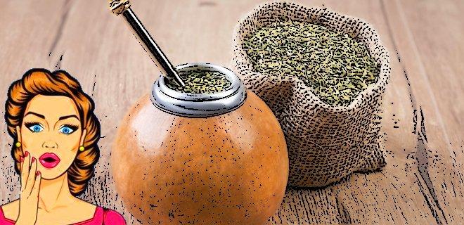 Mate Çayı Nedir? Mate Çayının Olağanüstü Faydaları!
