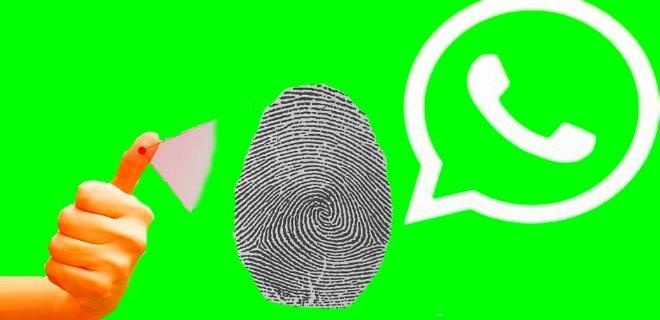 WhatsApp Bombayı Patlattı! Parmak İzi Özelliği Nasıl Ayarlanır?