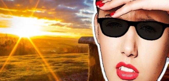 Zararlı Güneş Işınlarından Korunmanın Yolları