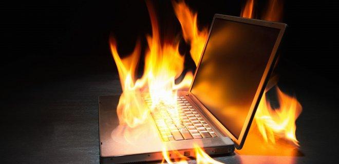 Laptop Isınma Sorunundan Kurtulmanın 20 Yolu!