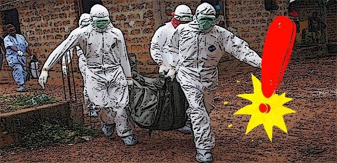 Ebola Virüsü Nedir? Ebola Virüsü Belirtileri ve Tedavisi