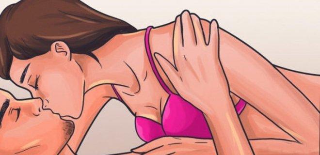 Cinsel İlişkinin İnsan Sağlığına 15 Faydası!