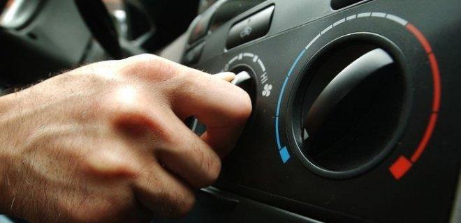 Araçlarda Klima Kullanırken Dikkat Etmemiz Gereken 5 Püf Nokta