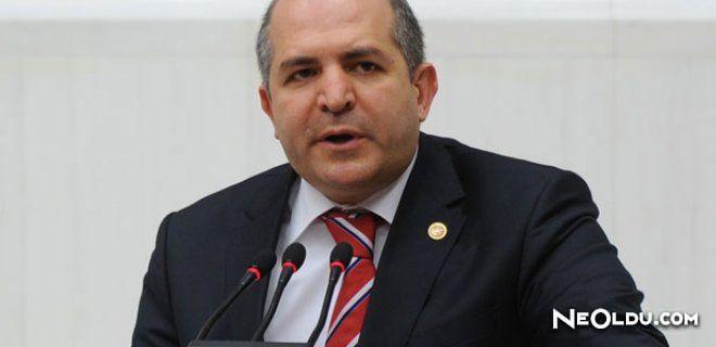 Mustafa Baloğlu Kimdir