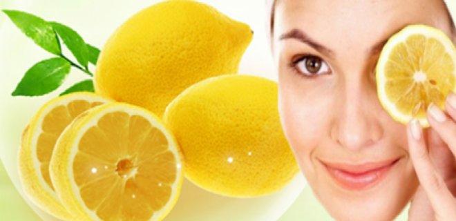 Limon ile Gelen 7 Güzellik