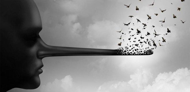 Karşınızdaki Kişinin Yalan Söylediğini Anlamanın 8 Yolu!