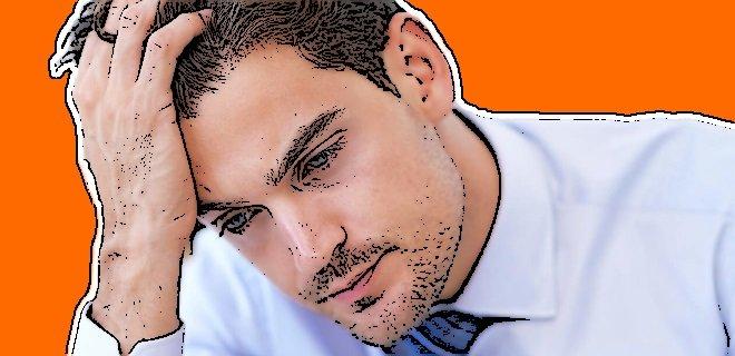 Stres Nedir? Stresin Kaynakları Nelerdir?