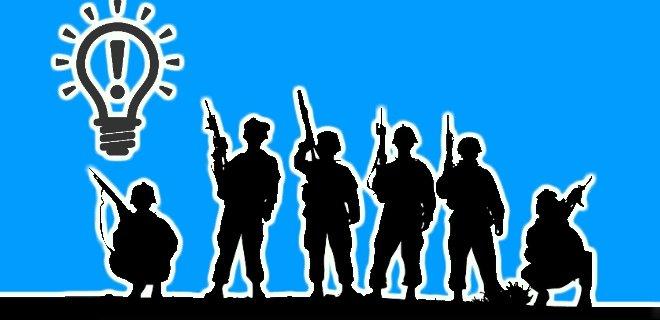 Dünya'nın En Acımasız 5 Askeri Eğitimi!