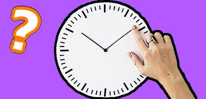 Zaman Nedir? İnsan Zamanını Nasıl Geçirmelidir?