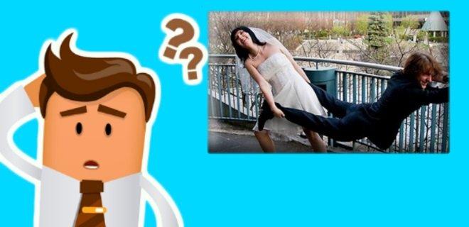 Erkeklerin Evlilikten Korkmasının 10 Nedeni!