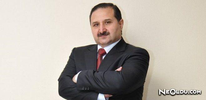 Hacı Ahmet Özdemir Kimdir