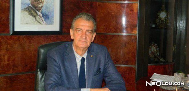 Mustafa Hüsnü Bozkurt Kimdir