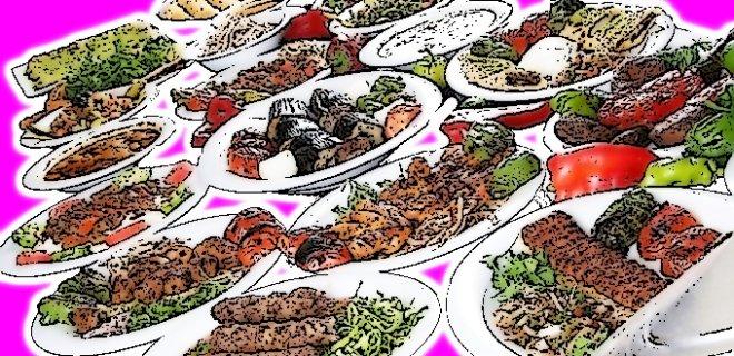 Hangi İlin Hangi Yemeği Meşhurdur?