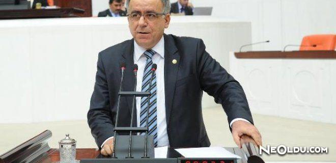 Mustafa Kalaycı Kimdir