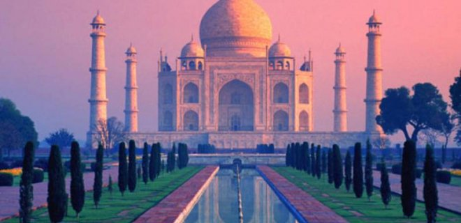 Tac Mahal Hakkında 10 Enteresan Bilgi