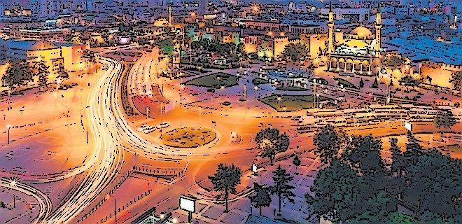 Kayseri Tarihi