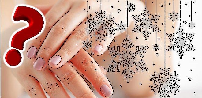 Kışın El Bakımı Nasıl Yapılır?