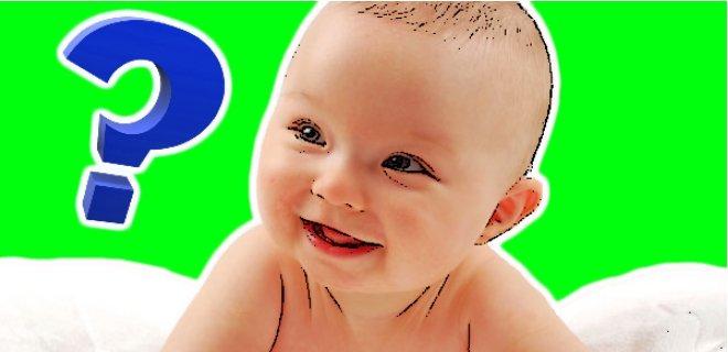 Bebek Bakımı Hakkında Bilinmesi Gerekenler