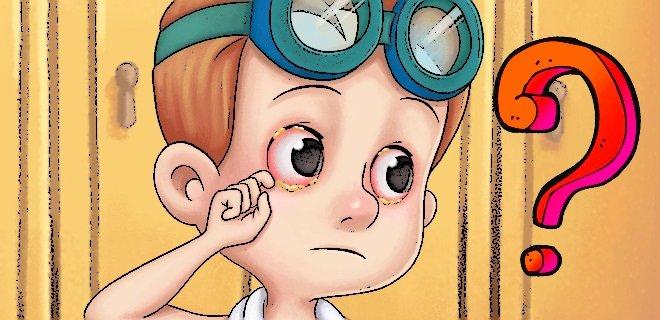 Konjonktivit Hastalığı Nedir?
